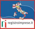 Registrati o esegui ricerca sul Registro Imprese