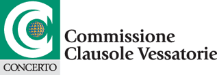 Commissione Clausole Vessatorie